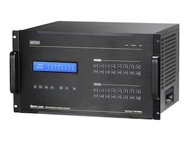 Aten 16x16 Modular Digital Matrix Chassis, VM1600A, 41168483, Paper, Labels & Other Print Media