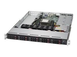 Supermicro X11SPW-TF 116AC2-R504WB, SYS-1019P-WTR, 34649158, Servers