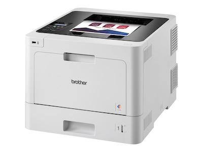 Brother HL-L8260CDW Business Color Laser Printer, HL-L8260CDW, 33787410, Printers - Laser & LED (color)
