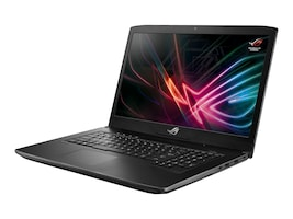 Asus GL703VD-DB74 Main Image from Right-angle