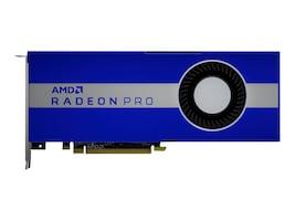 AMD Radeon Pro W5700 PCIe 4.0 x16 Graphics Card, 8GB GDDR6, 100-506085, 37867767, Graphics/Video Accelerators