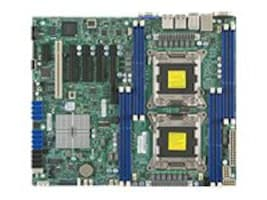 Supermicro Motherboard, ATX DP C602 C606 8D-SATA I350 Dual GBIT, X9DRL-IF-O, 13749619, Motherboards