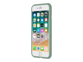 Incipio NVP Advanced Rugged Polymer Case for iPhone 7 iPhone 8, Mint, IPH-1481-MNT, 34608938, Carrying Cases - Phones/PDAs