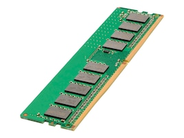HPE 8GB PC4-19200 288-pin DDR4 SDRAM UDIMM for ProLiant DL90 Gen9, 862974-B21, 34069495, Memory