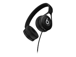 Apple Beats EP On-Ear HP Black, ML992LL/A, 33534236, Headsets (w/ microphone)