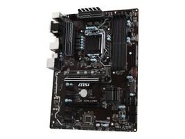 Microstar Motherboard, Z270 A Pro, Z270-A PRO, 33561541, Motherboards