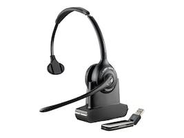 Plantronics Savi W410M, Microsoft, 84007-01, 15395800, Headsets (w/ microphone)