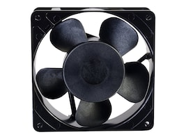 C2G Wiremold Evolution Series 120mm 115V AC Fan, 16281, 35498662, Cooling Systems/Fans