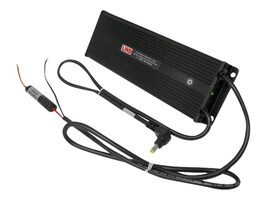 Gamber-Johnson LIND 12-32V MATERIAL HANDLING ISOLATED POWER ADAPTER FOR GETAC, 7300-0413, 38371499, Charging Stations