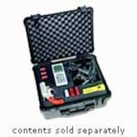 Pelican 1550 Case w Foam, Black, 1550-000-110, 468912, Carrying Cases - Other