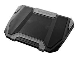 Cooler Master Storm SF-19 V2 Dual Force Gaming Notebook Cooler, Black, R9-NBC-SF92K-GP, 31938368, Cooling Systems/Fans