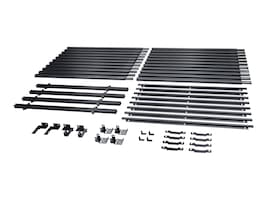 APC Duct Mounting Rail, ACDC2300, 16003863, Rack Cooling Systems