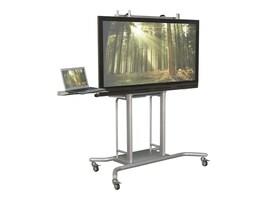 Balt Sidewing Table & Shelf, 66615, 17536944, Cart & Wall Station Accessories