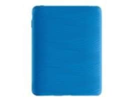 Belkin Grip Groove Textured Silicone Sleeve for iPad, Vivid Blue, F8N383TT142, 11528281, Protective & Dust Covers