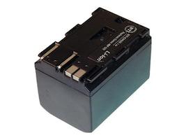 BTI Battery, Lithium-Ion, 7.4V, 2800mAh, for Canon OPTURA 10, OPTURA 100MC, OPTURA 20, CN522, 7928143, Batteries - Camera
