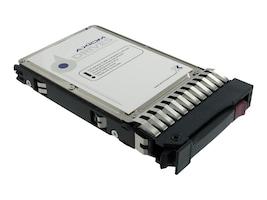 Axiom 900GB SAS 12Gb s 15K RPM SFF Hit Swap Hard Drive for HP, Q1H47A-AX, 33951849, Hard Drives - Internal