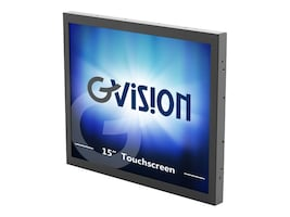 GVision O15AC-CV-45P0 Main Image from Right-angle