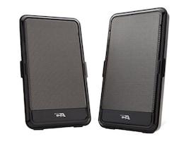 Cyber Acoustics USB Powered Portable  Speaker, CA-2988, 11442402, Speakers - Audio