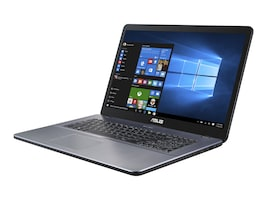 Asus F705QA-DS99 Main Image from Right-angle