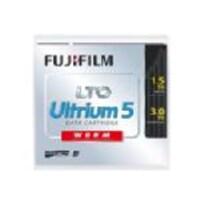 Fujifilm 1.5 3TB LTO-5 Labeled WORM Tape Cartridge, 81110000412, 11717306, Tape Drive Cartridges & Accessories