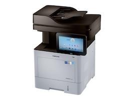 Samsung ProXpress M4583FX Monochrome Multifunction Printer, SL-M4583FX/XAA, 17736524, MultiFunction - Laser (monochrome)