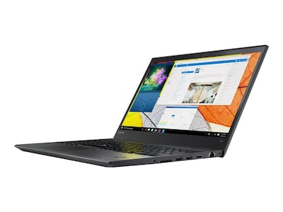 Lenovo TopSeller ThinkPad T570 2.4GHz Core i5 15.6in display, 20JW0006US, 33799971, Notebooks