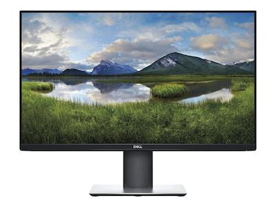 Dell 27 P2719H Full HD LED-LCD Monitor, Black, DELL-P2719H, 35824333, Monitors