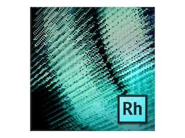 Adobe Corp. VIP RoboHelp Office for Teams License Renewal Level 1 12 Month, 65291604BA01A12, 36019061, Software - Programming Tools