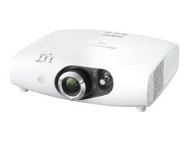 Panasonic PTRW330U Main Image from Right-angle