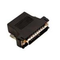 Digi DB-25M Modem Adapters (4-pack), 76000700, 4756606, Adapters & Port Converters