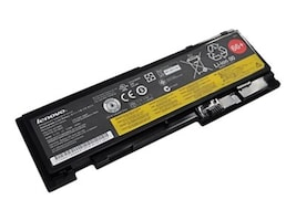 Ereplacements 6-Cell Battery for Lenovo ThinkPad T420S, 0A36287-ER, 21163917, Batteries - Notebook