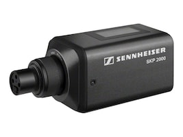 Sennheiser 504053 Main Image from Right-angle