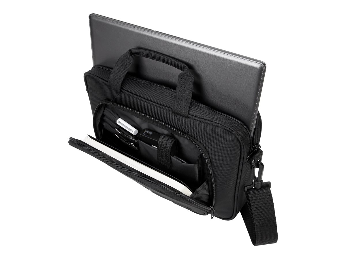 Targus Intellect Sleeve w  Strap for 12.1 Laptops & Under, TBT248US, 15517299, Carrying Cases - Notebook