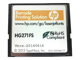HP Inc. HG271FS Main Image from Front
