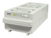 APC Symmetra 4-16kVA Intelligent Battery Module, SYBATT, 60222, Batteries - UPS