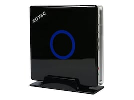Zotac ZBOX-MI526-U Main Image from Right-angle