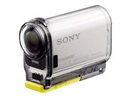 Sony Splashproof POV Action Cam, HDRAS100VR/W, 17052835, Camcorders