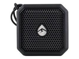 Grace Digital Audio EcoPebble BT Waterproof Speaker - Black, GDI-EXPLT501, 32112744, Speakers - Audio