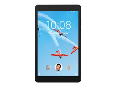 Lenovo Tab E8 MT8163B 1.3GHz 2GB 16GB abgn BT 2xWC 8 WXGA MT Android 7, ZA3W0031US, 36600569, Tablets