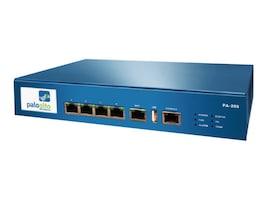 Palo Alto PA-200 NG Firewall (EU), PAN-PA-200-EU, 35648405, Network Firewall/VPN - Hardware
