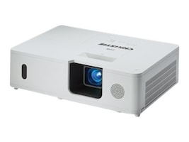 Christie LW502 WXGA LCD Projector, 5000 Lumens, White, 121-041106-01, 32895355, Projectors