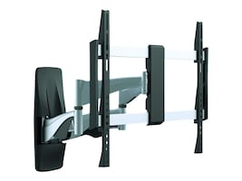 Monoprice Full-Motion Articulating TV Wall Mount Bracket For 37-70 Displays, 10470, 36673418, Stands & Mounts - Digital Signage & TVs