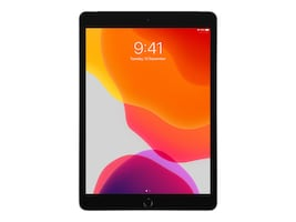 Apple iPad 10.2, 32GB, WiFi+Cellular, Space Gray, MW6W2LL/A, 37522427, Tablets - iPad