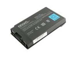 Denaq 6-Cell 5200mAh Battery for HP BN NC4200, DQ-PB991A-6, 15065624, Batteries - Notebook