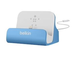 Belkin F8J045BTBLU Main Image from Right-angle