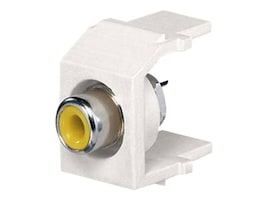 Panduit NKRSMYWHY Main Image from Right-angle