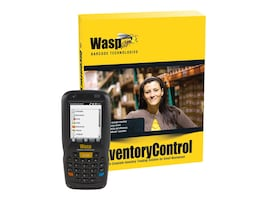 Wasp Bar Code Technologies 633808929435 Main Image from Front