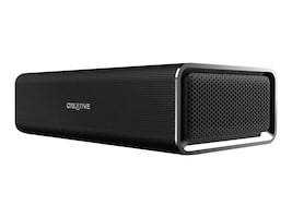 Creative Labs Sound Blaster Roar Pro Speakers, 51MF8171AA001, 34775111, Speakers - Audio