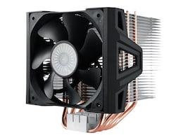 Cooler Master Hyper 612 Ver 2 CPU Cooler, RR-H6V2-13PK-R1, 18134752, Cooling Systems/Fans