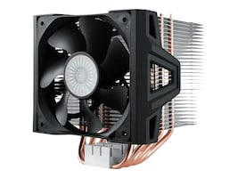 Cooler Master RR-H6V2-13PK-R1 Main Image from Right-angle